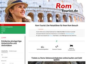Rom-Tourist